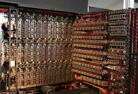 Alan Turing Bomba