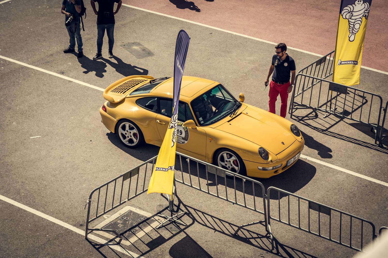 Foto de Iberian Porsche Meeting (85/225)