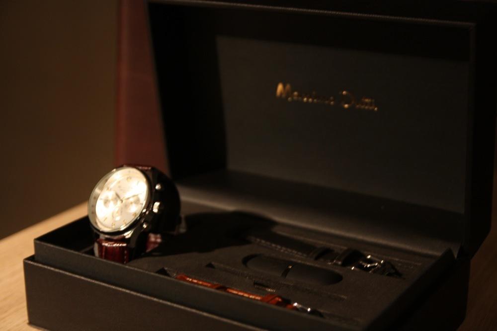 Foto de Massimo Dutti Otoño-Invierno 2011/2012: vistazo al showroom y nuevas propuestas (11/21)