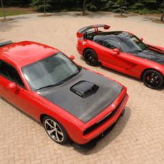 Foto 2 de 8 de la galería dodge-challenger-srt10-concept en Motorpasión