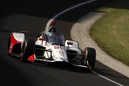 Andretti Indy500 2020