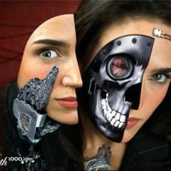 Foto 7 de 20 de la galería famosos-cyborgs en Poprosa