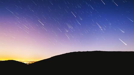 Cómo y a qué hora ver la lluvia de meteoros Perseidas desde México