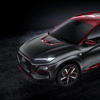 Hyundai se vuelve parte del Universo Marvel con su Kona Iron Man