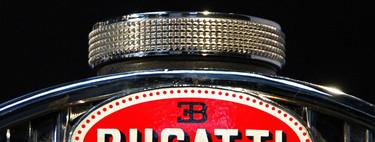 Los coches de competición más bellos de la historia: Bugatti