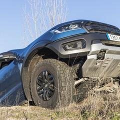 Foto 12 de 36 de la galería ford-ranger-raptor-2020-prueba en Motorpasión