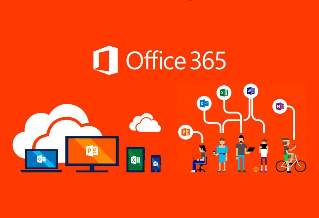 ¿Podría Office℗ 365 pasar a llamarse Microsoft℗ 365? Es lo que están viendo algunos usuarios en sus cuentas
