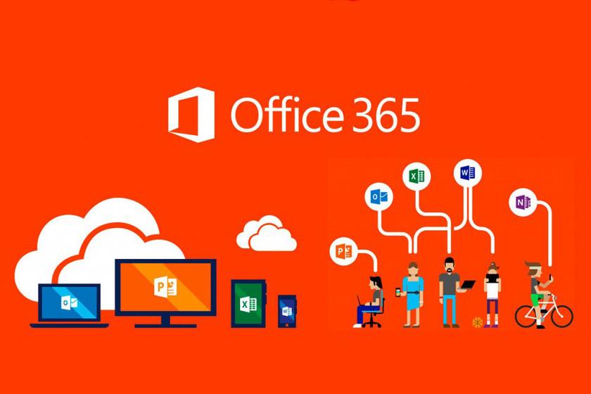 Podría Office 365 pasar a llamarse Microsoft 365? Es lo que están viendo  algunos usuarios en sus cuentas