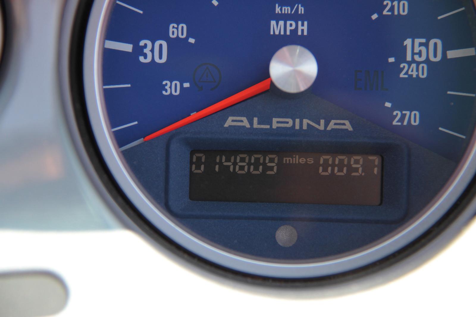 Foto de BMW Z8 Alpina (subasta) (12/38)