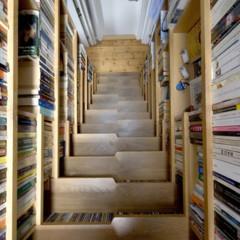 Foto 1 de 4 de la galería libreria en Decoesfera