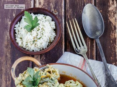 Siete recetas verdes, para ver la vida de otro color