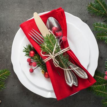 101 recetas de Navidad para intolerantes a la lactosa (que disfrutarán igual todos en la mesa)