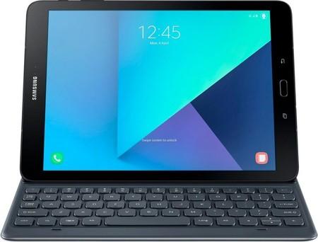 Samsung Galaxy Tab S3 Leak 5
