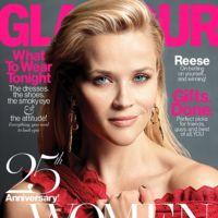 Glamour USA: Reese Witherspoon