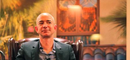 """Jeff Bezos: """"la inteligencia artificial está viviendo una época dorada"""""""
