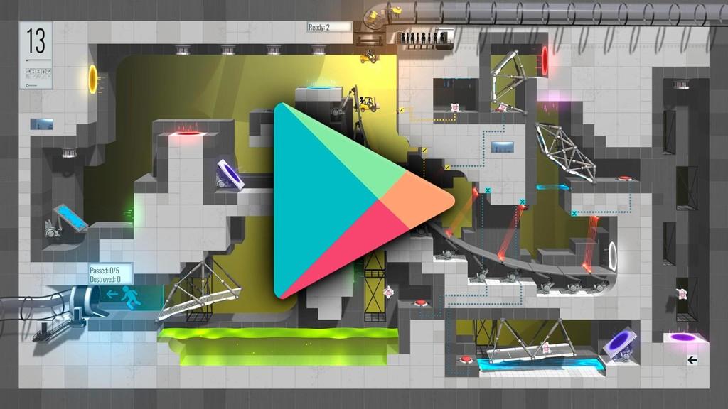 107 ofertas en Google® Play: App y juegos gratis por asamblea transitorio y numerosas mas rebajas