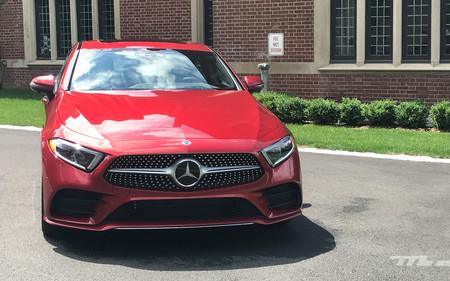 Mercedes Benz Cls 450 2019 5