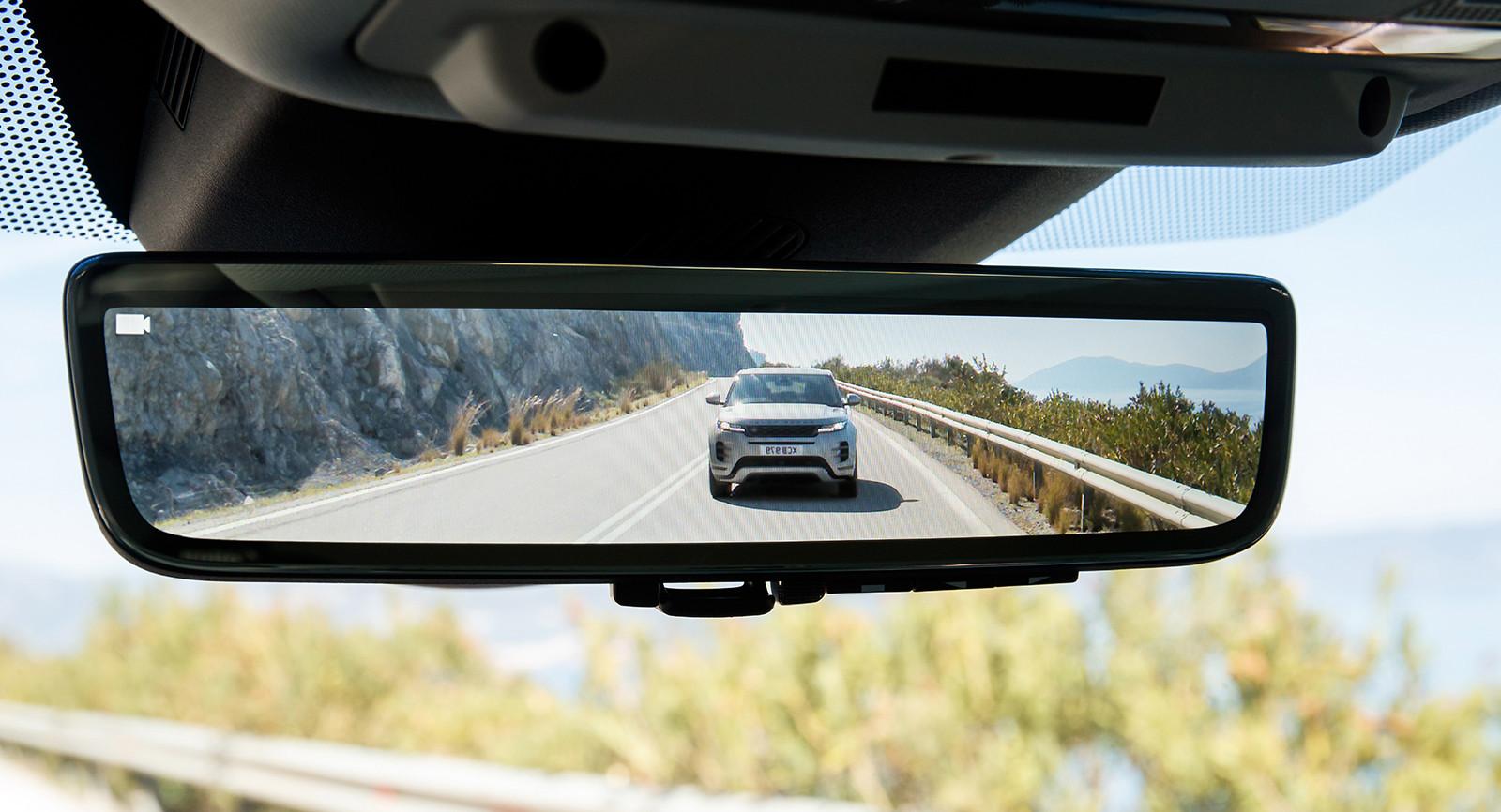 Foto de Range Rover Evoque 2019 (10/45)