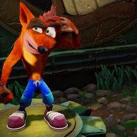 """¿Crash Bandicoot N. Sane Trilogy ya no es exclusivo? PlayStation Irlanda dice que saldrá """"primero en PS4"""""""