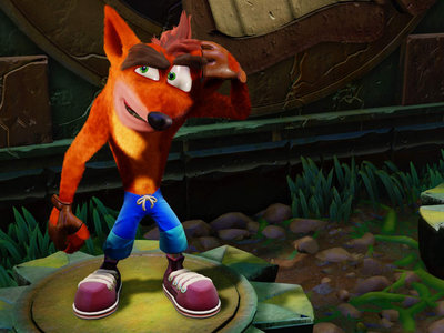 "¿Crash Bandicoot N. Sane Trilogy ya no es exclusivo? PlayStation Irlanda dice que saldrá ""primero en PS4"""