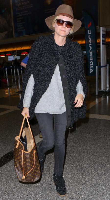 Diane Kruger look capa