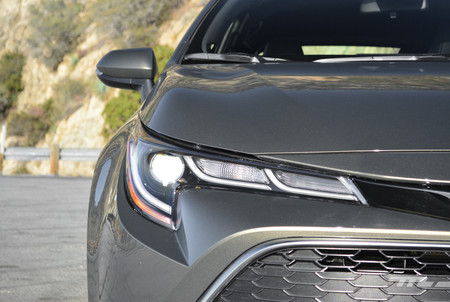 Toyota Corolla 2020 23