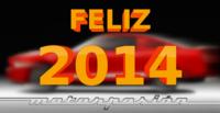 Motorpasión os desea un Feliz 2014