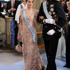 Foto 10 de 31 de la galería boda-de-la-princesa-victoria-de-suecia-el-vestido-de-novia-de-la-princesa-victoria-y-todas-las-invitadas en Trendencias