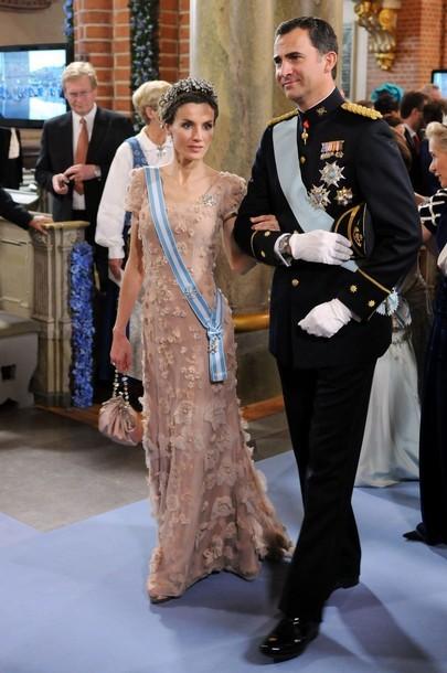 Foto de Boda de la Princesa Victoria de Suecia: el vestido de novia de la Princesa Victoria y todas las invitadas (10/31)