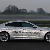 Descubren cómo hackear los BMW Connected Drive vía su portal web