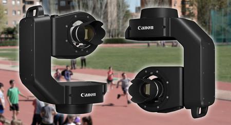 Canon anuncia el desarrollo de un nuevo sistema para controlar varias cámaras a distancia desde un único ordenador