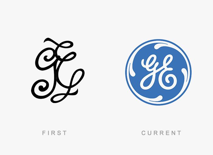 Foto de El antes y después de los logos (10/38)