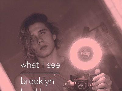 Brooklyn Beckham publica, con solo 18 años, su primer libro de fotografías