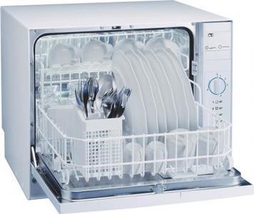 Minielectrodomésticos: Lavavajillas compacto Siemens Sk25210EU