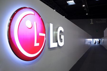 Hay un nuevo smartphone LG en camino, render filtrado revela su diseño