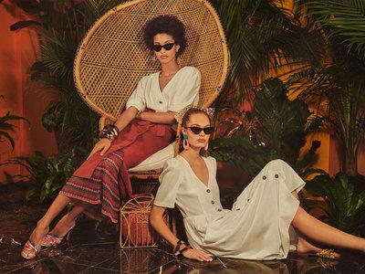 De Paris a Marrakesh: Zara TRF viaja por el mundo y nos presenta una colección repleta de tendencias (y estilos)