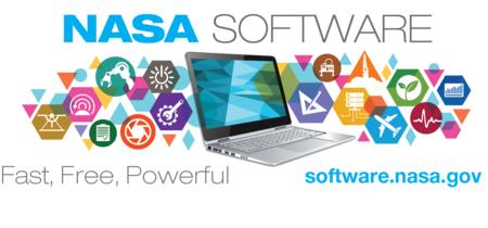 El gran catálogo de software desarrollado por la NASA ahora está disponible para todos y gratis