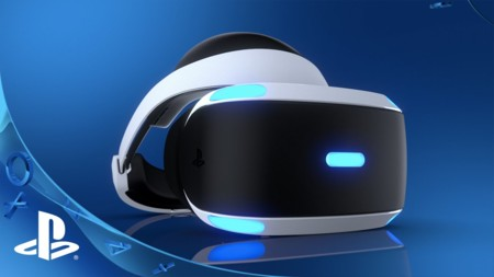 Playstation Vr Periferico