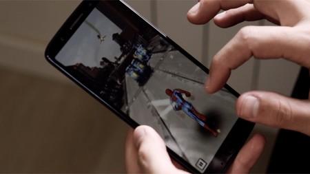 Moto G6 Plus Potencia