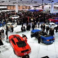 Detroit presenta su plan de acción para poder celebrar el auto show en 2021