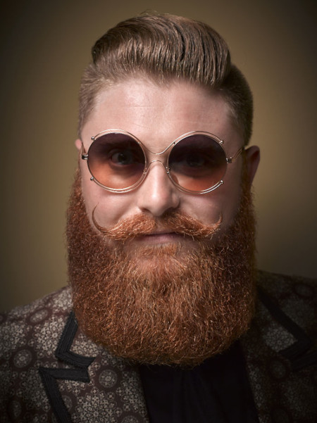 National Beard And Moustache Championships 12