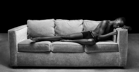 Los actores de Moonlight saltan del cine a la moda en la nueva campaña de Calvin Klein Underwear
