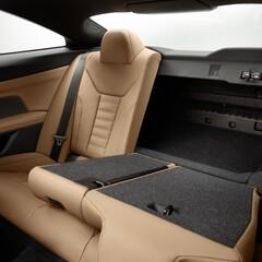 Foto 16 de 85 de la galería bmw-serie-4-coupe-presentacion en Motorpasión