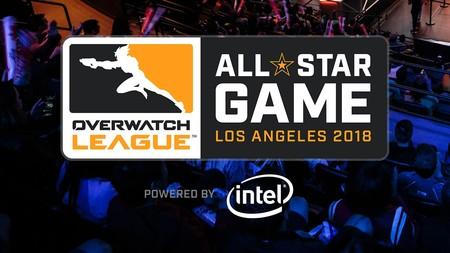 Overwatch All-Star: todo lo que necesitas saber antes del evento