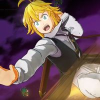 The Seven Deadly Sins: Knights of Britannia: Sir Meliodas y el resto de pecados capitales llegarán a PS4 en 2018