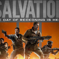 Salvation, el último DLC de Call of Duty Black Ops III, ya tiene fecha en Xbox One y PC