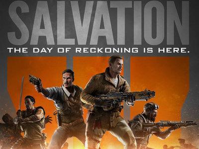 Salvation, el último DLC de Call of Duty Black Ops III, ya tiene fecha en Xbox One y PC
