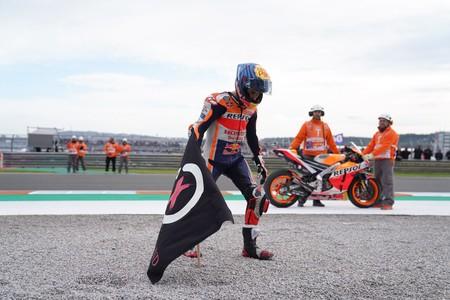 Lorenzo Valencia Motogp 2019