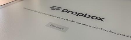 Kobo Elipsa Dropbox