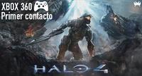 'Halo 4' para Xbox 360: primer contacto